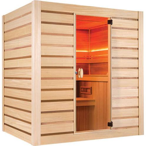 sauna hammam. Black Bedroom Furniture Sets. Home Design Ideas